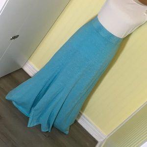 NWT BEAUTIFUL 100% Cotton Tulip Skirt